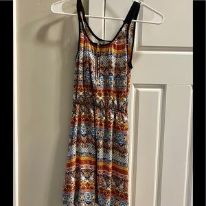 Light and comfy dress